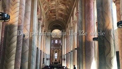 A l'abbaye de Saint-Savin, on organise des escape-games ou des visites théâtralisées pour les visiteurs durant cet été 2021