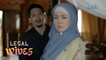 Legal Wives: Ismale tries to win Amirah's heart   Episode 12 (Part 3/3)