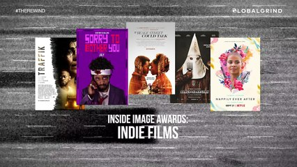 NAACP Image Awards Special – Inside Image Awards: Indie Films  The Rewind Ep 34