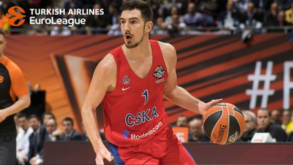 From the archive: Nando De Colo highlights
