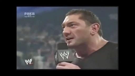Batista teaches us a lesson about basketballs
