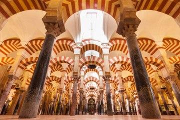 La Mezquita de Córdoba en 90 segundos