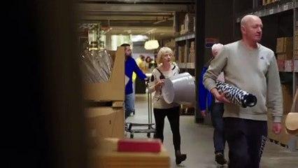 Inside IKEA promo