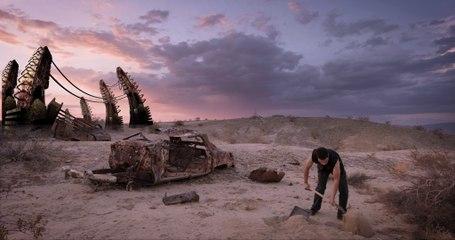 Seether - Wasteland