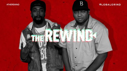 Lions and tigers and Lox!? Some legends are never over! Especially when you can Rewind on 'em!   The Rewind Ep 25