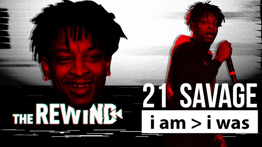 21 Savage Album- Is It Trash??   The Rewind