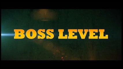 Boss Level (2021) ITA streaming gratis