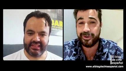 """Entrevista a Paco Caballero, director de la película española """"Donde caben dos"""""""