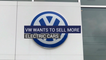 VW Wants to Sell More Electric Cars