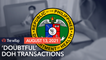 DOH paid almost P12M for video conference equipment and license, P300,000 for a laptop