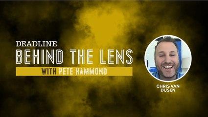 Chris Van Dusen   Behind The Lens