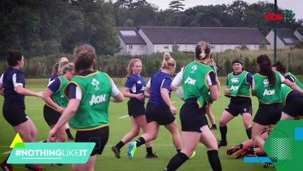 Vision Access - Ireland Training, Aug 14th 2021