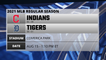 Indians @ Tigers Game Preview for AUG 15 -  1:10 PM ET