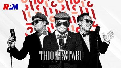 Trio Lestari - Indonesiaku (Official Lyric Video)