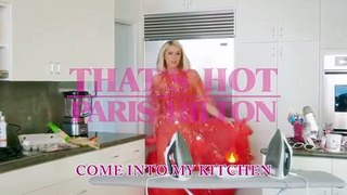 That's Hot (Come Into My Kitchen) - Cooking With Paris - Netflix