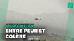 A Kaboul, les Afghans se préparent à l'arrivée des talibans