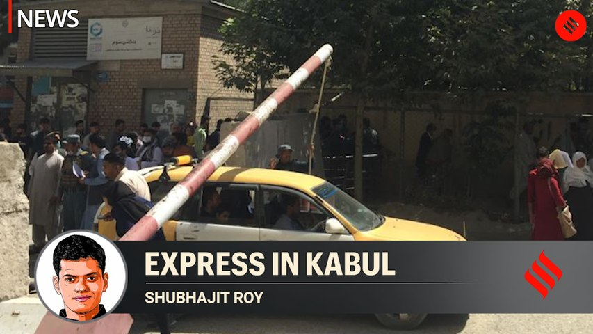 Fear and foreboding in Kabul as Taliban close in