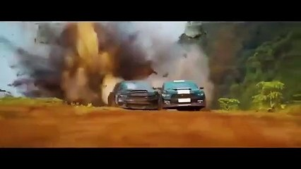 FAST AND FURIOUS 9 Trailer (2021)