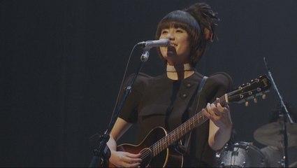 Tomoyo Harada - FINE