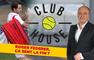 Club House : Giorgi titrée, Federer encore opéré