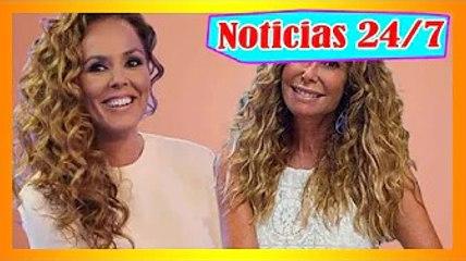 Lara Dibildos debutó en 'Viva la vida' y h@bló de Fidel Albiac y su relación con Rocío Carrasco
