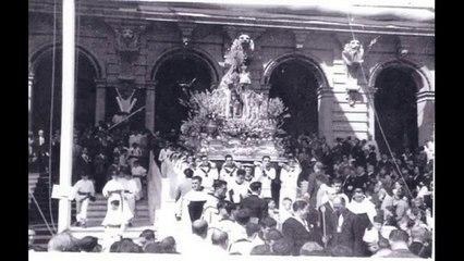 Salve Marinera a la Virgen del Carmen