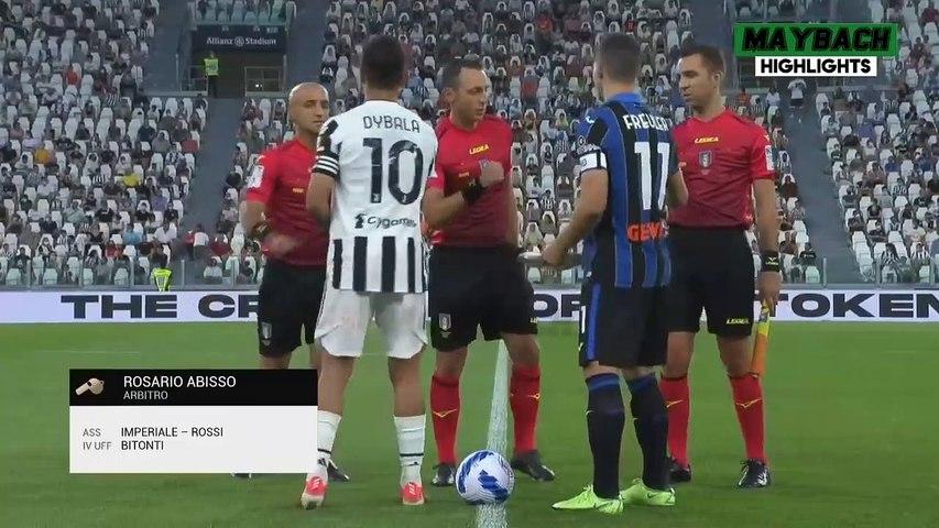 Juventus vs Atalanta 3−1 - All Gоals & Extеndеd Hіghlіghts - 2021
