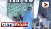 Parking lot sa Ospital ng Biñan, okupado na ng mga pasyente; Biñan LGU, ginagawa ang lahat para matugunan ang pangangailangan ng mga pasyente