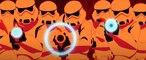 'Star Wars:  Visions': tráiler de la serie de Disney+