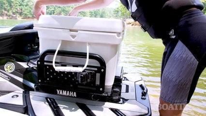 Yamaha Unveils Innovative RecDeck™ Platform
