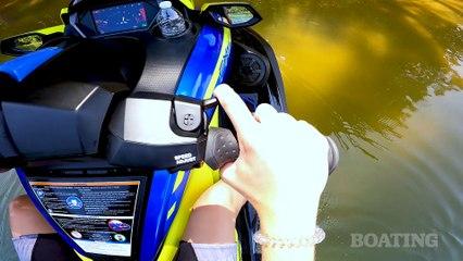 Introducing the Refined 2022 Yamaha FX® Series WaveRunner®