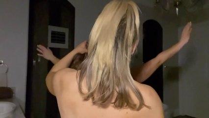 Neidhart Tanning Secrets _ TheNeidharts # WWE SUPERSTARS # NATALIYA