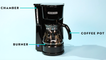 How To Clean A Coffee Maker In 8 Easy Steps