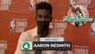 """Aaron Nesmith Says Losing SL Title Game Is """"Just Motivation To Get Back To The Drawing Board,"""""""