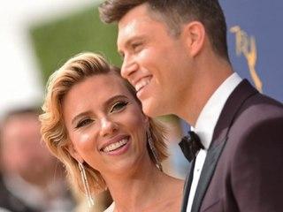 Darum sorgt Scarlett Johansson schon wieder für Aufsehen