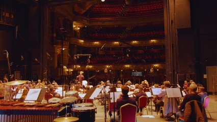 Andrew Lloyd Webber - Evita Symphonic Suite