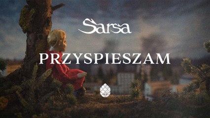 Sarsa - Przyspieszam