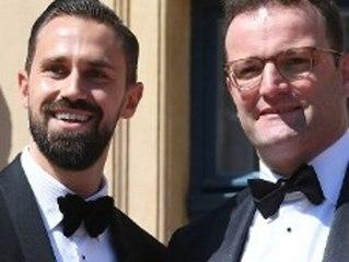 Kinderwunsch: Jens Spahn und Ehemann Daniel Funke wollen Eltern werden