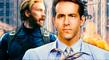 Free Guy : Captain America cameo - Ryan Reynolds / Chris Evans