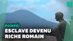 A Pompéi, une momie exceptionnellement bien conservée a été découverte