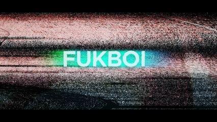 Badflower - Fukboi