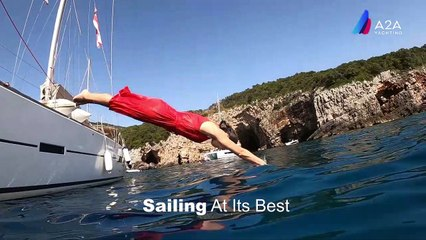 A2A Yachting Offers Yacht Charter In All Major Sailing Destinations