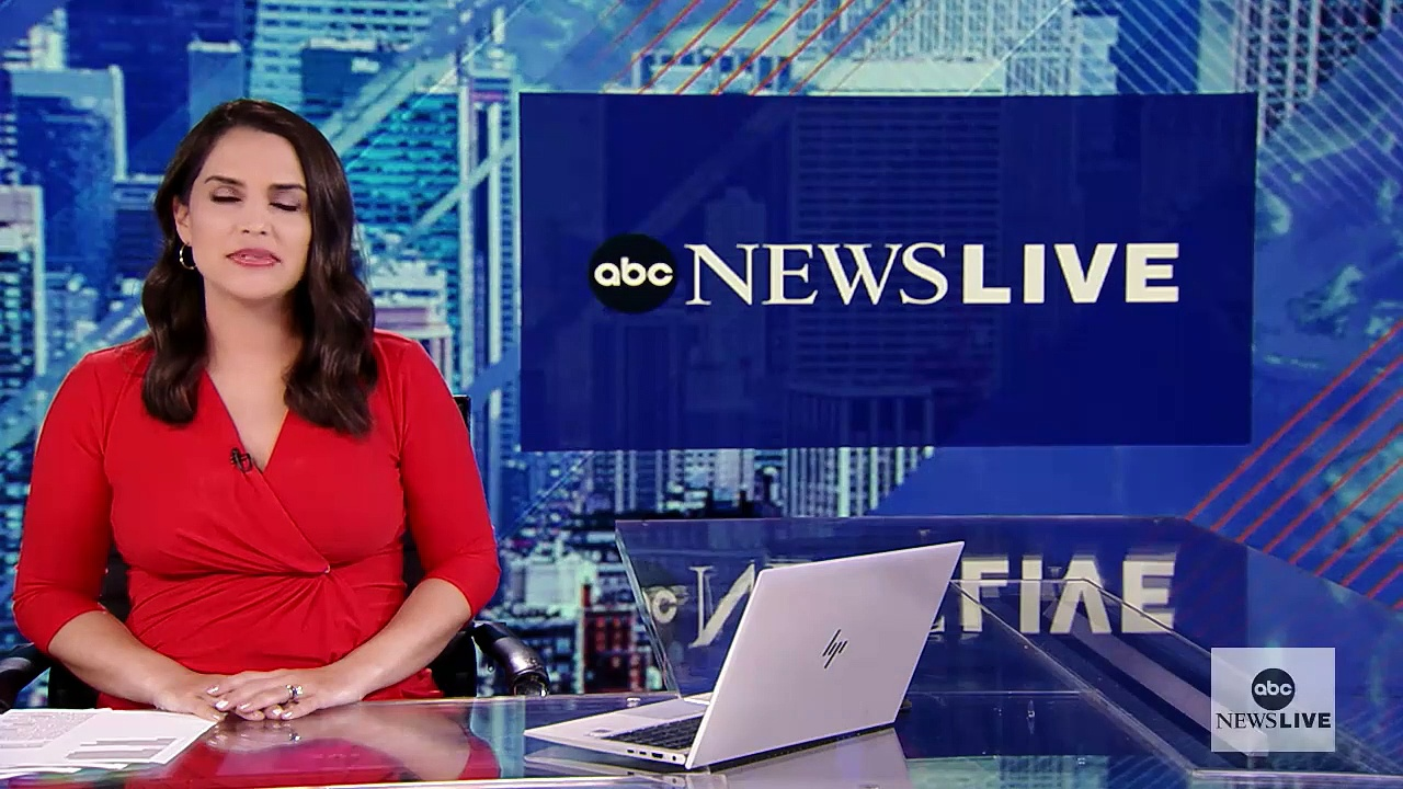 ABC News Live White House recommends COVID-19 vaccine booster shots