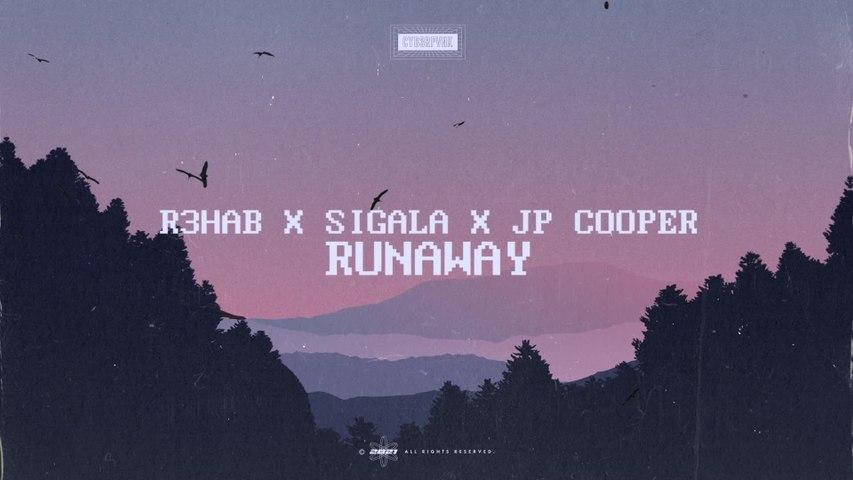 R3HAB - Runaway