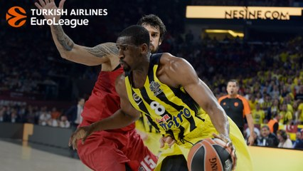 From the archive: Ekpe Udoh highlights