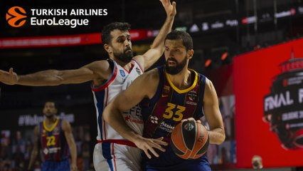 From the archive: Nikola Mirotic highlights