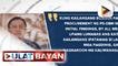 Sen. Go, nilinaw na hindi naging 'aide' si Ex-DBM Usec. Lao