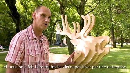 "Promenade ""Grandeur nature"" : la campagne au Jardin du Luxembourg"
