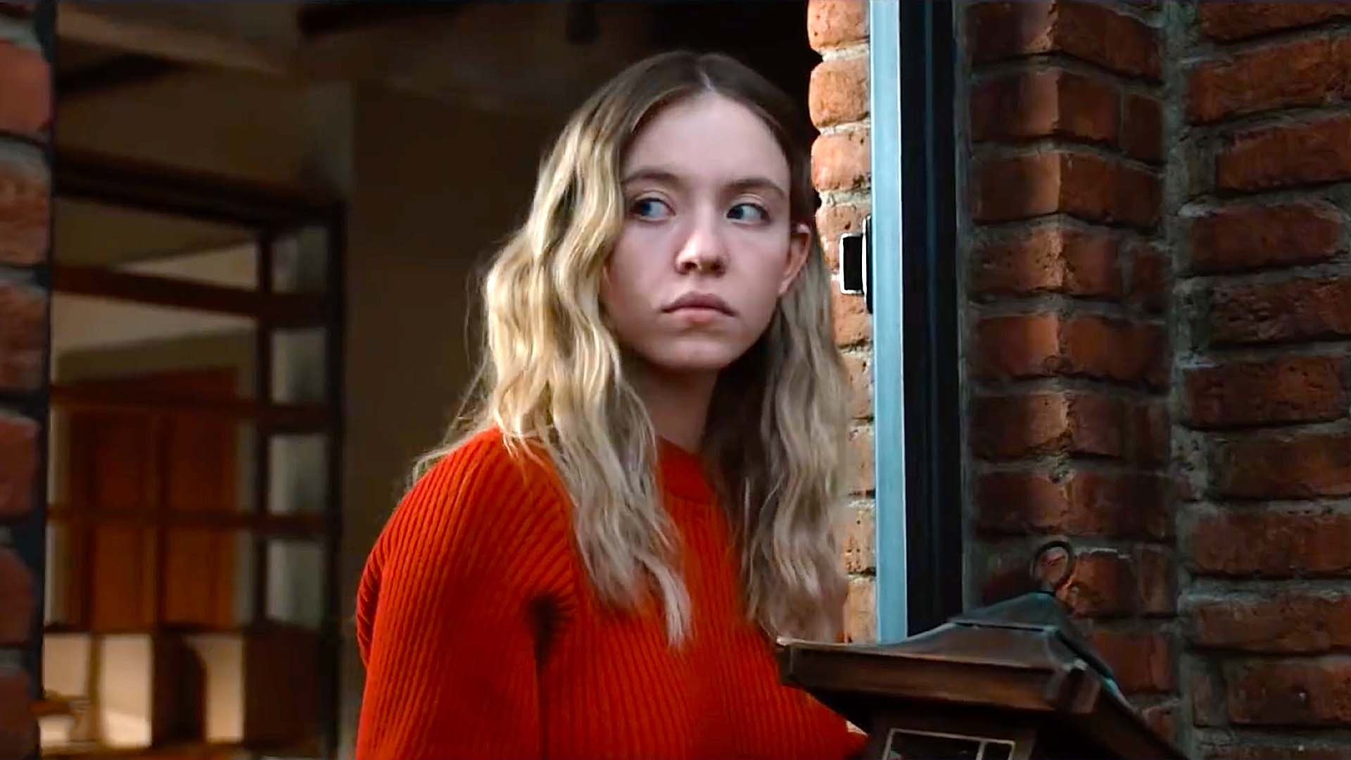 The Voyeurs on Amazon Prime Video with Sydney Sweeney | Official Trailer - video Dailymotion