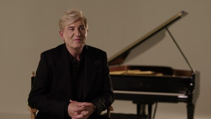 Jean-Yves Thibaudet - When You Wish Upon A Star (Arr. Kissell for Piano)
